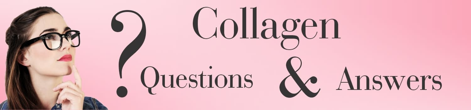 Collagen Benefits Frequently asked questions